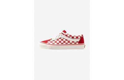 Vans Bold - Zapatillas racing red/marshmallow