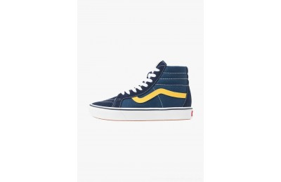 Vans Zapatillas altas dress blues/gibraltar sea/sulphur