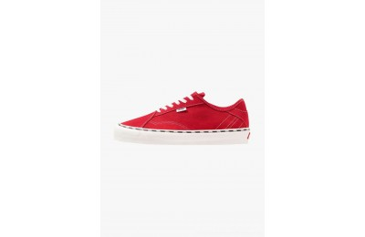 Vans Diamo Ni - Zapatillas tango red/true white