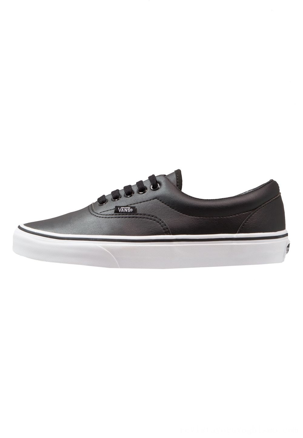 Vans Era - Zapatillas black/true white
