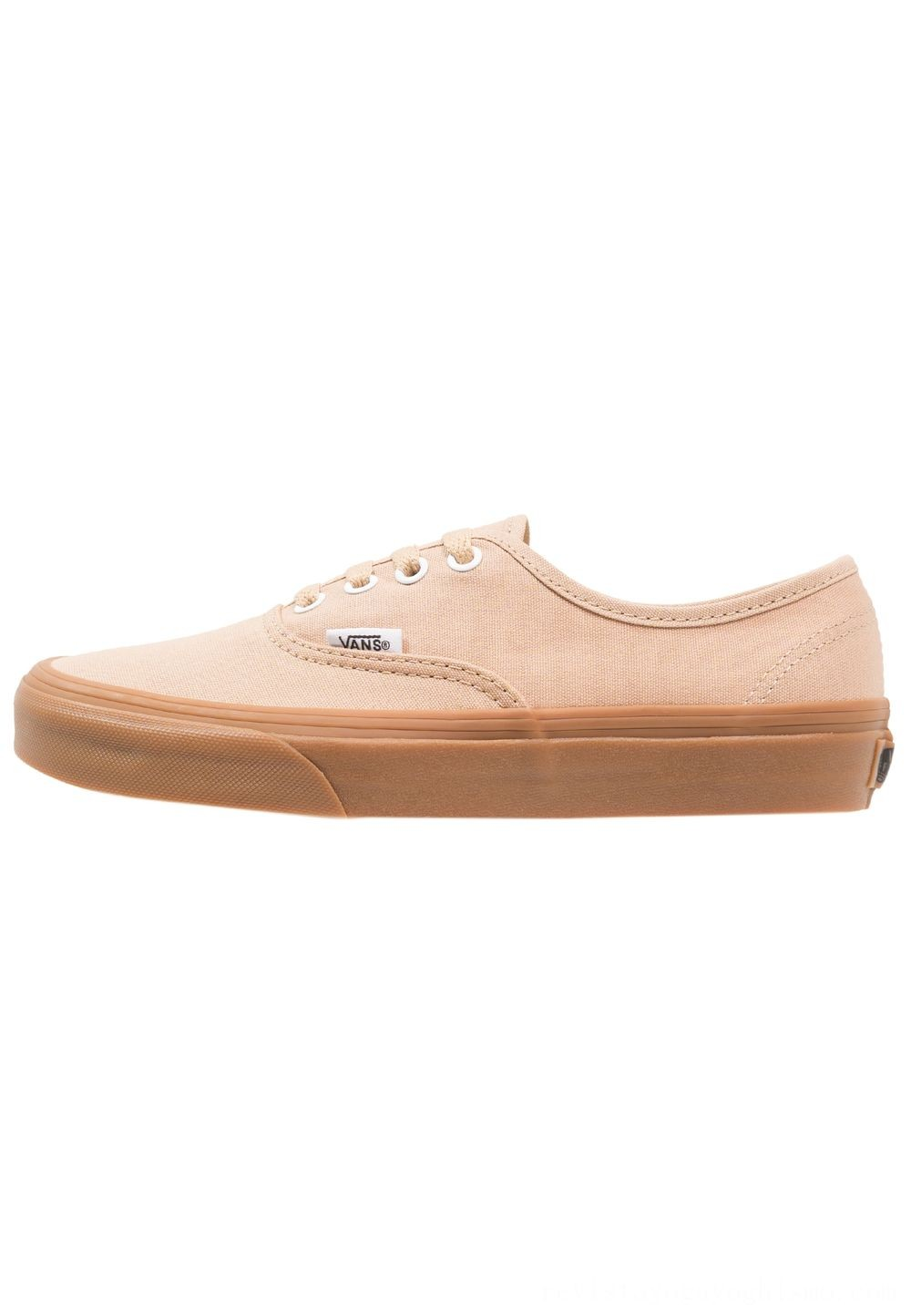 Vans Authentic  - Zapatillas sesame