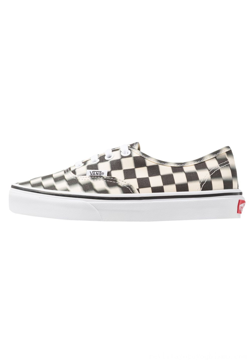 Vans Authentic  - Zapatillas black/Classic white