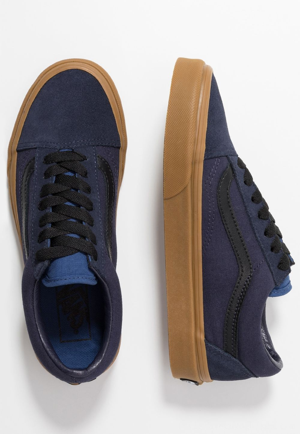 Vans Old Skool - Zapatillas night sky/true navy