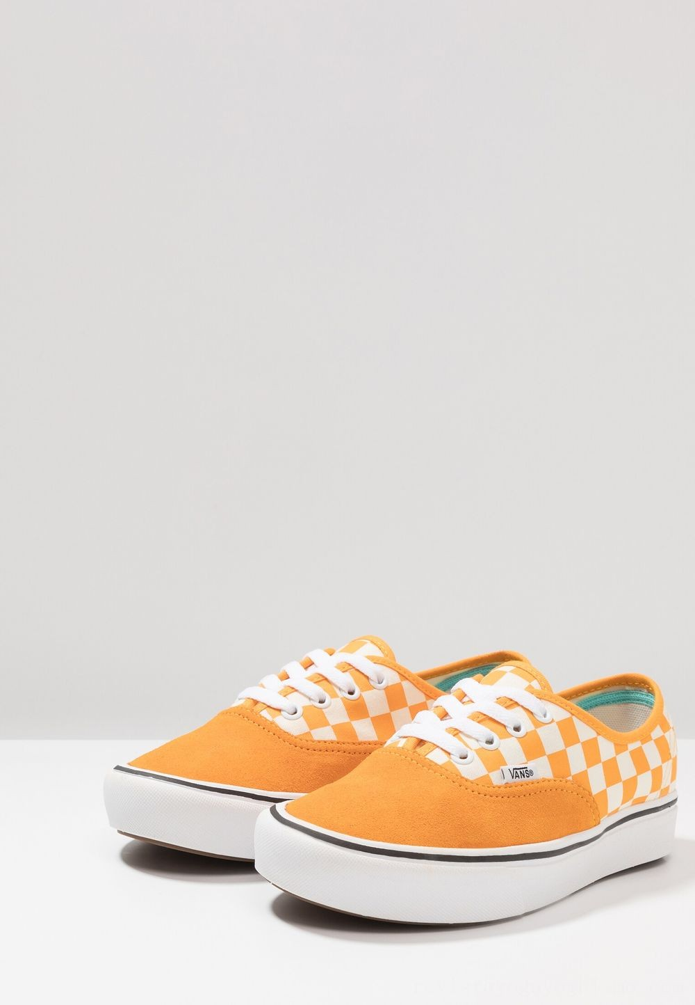 Vans Comfycush Authentic - Zapatillas zinna/true white