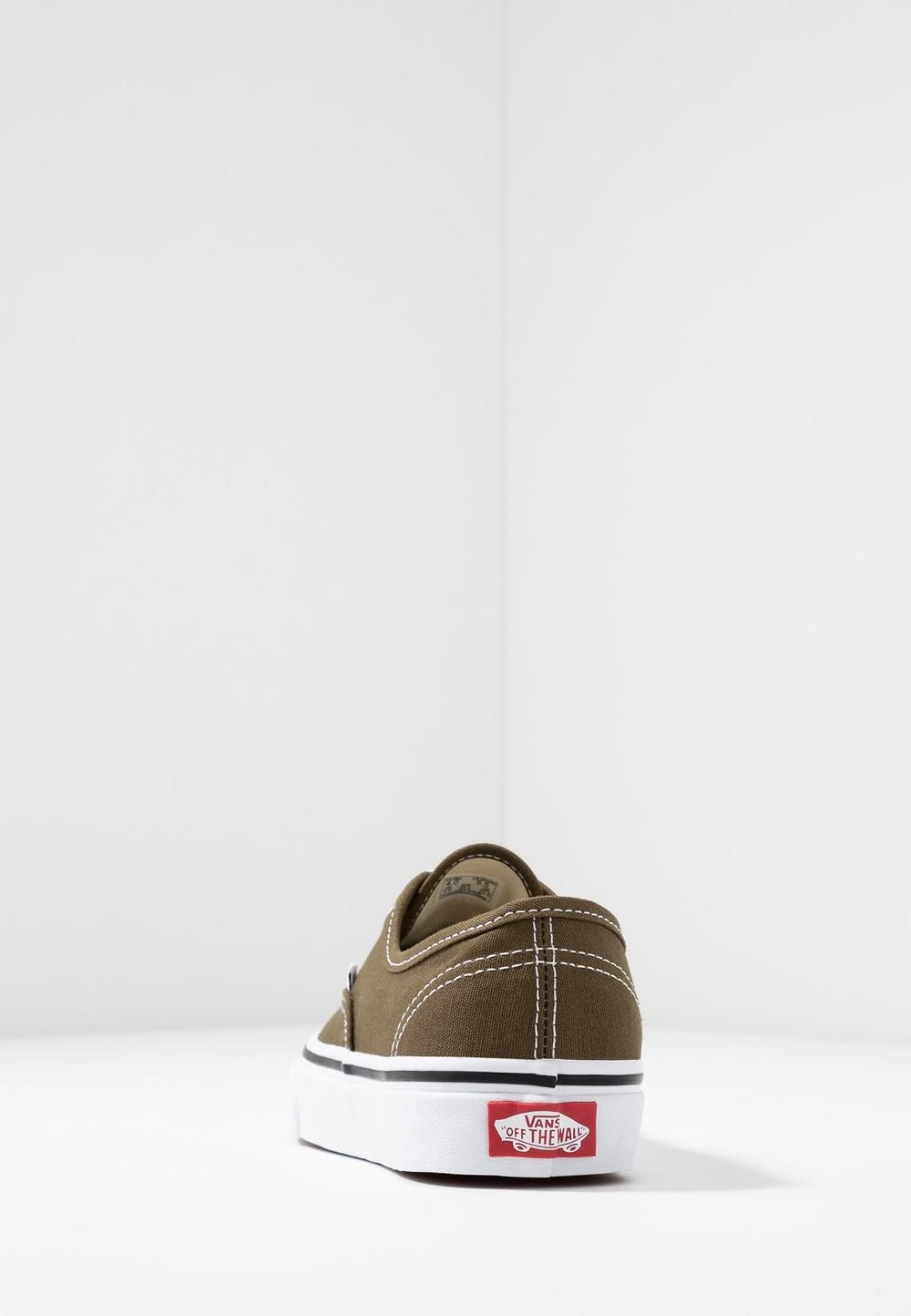 Vans Authentic - Zapatillas beech/true white