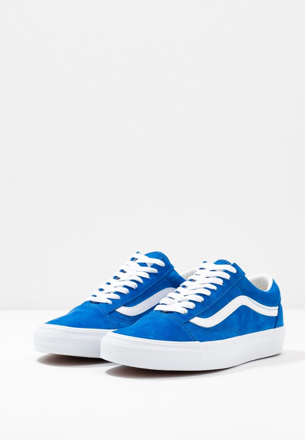 Vans Old Skool - Zapatillas princess blue/true white